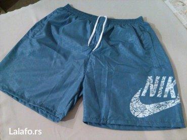 Novi muski sorts Nike. Vrlo dobar muski sorts za muskarce svih - Beograd