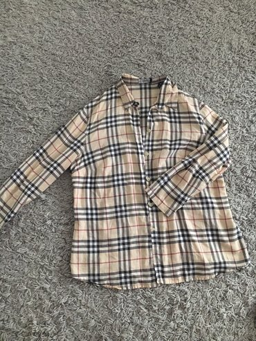 Burberry kosulja vel. L/xl - Novi Sad