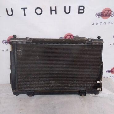 Основной радиатор Lexus Gs S190 2GR-FSE 2007