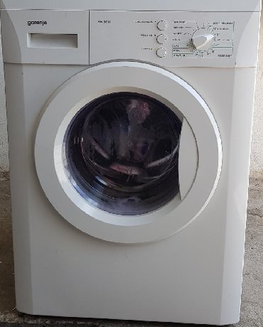 Helanke jako atraktivne za devojku kg - Srbija: Frontalno Automatska Mašina za pranje Gorenje 5 kg