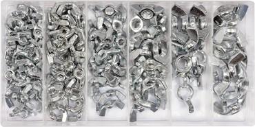 Htc one m8 16gb glacial silver - Srbija: Leptir matice 150 komLeptir matice 150 kom Kvalitetan set od 150