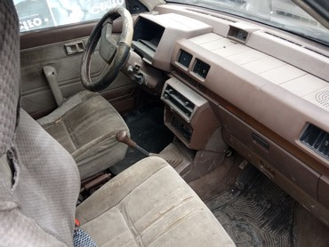Mitsubishi Space Wagon 1985 в Кок-Ой