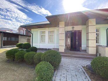 дом с бассейном посуточно бишкек в Кыргызстан: 200 кв. м, 6 комнат, Гараж, Бронированные двери, Евроремонт