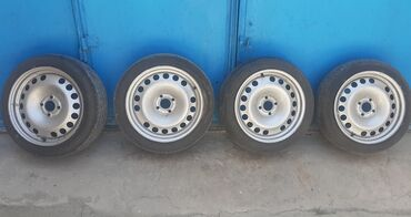 vaz 2107 matoru satilir in Azərbaycan | VAZ (LADA): Vaz 2107 diski teker 16