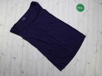 Женская футболка DKNY Jeans, р. М   Длина: 78 см Пог: 43 см Материал