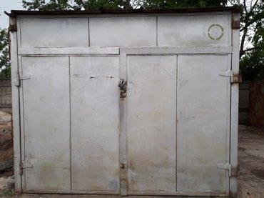 Продается Металлический Гараж в в Бишкек
