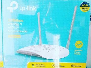 Tp-link modem-45 aznLb-link modem-42 aznHer 2 si eyni surete