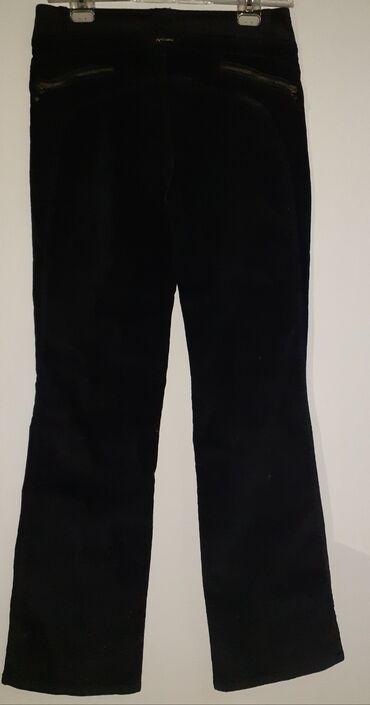Pantalone vekivina - Srbija: Pantalone od debljeg somota,pamuk,likra,poslednji komad koji dam