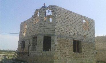 evlərin alqı-satqısı - Beyləqan: Satış Ev 44444 kv. m, 3 otaqlı