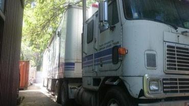 Продаю  Медицинский передвижной в Бишкек