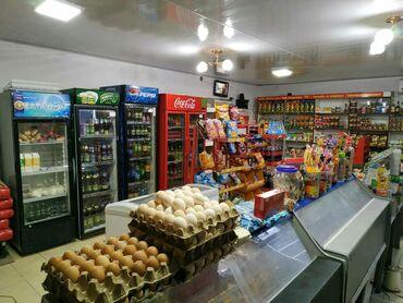 пластик для потолка цена в Кыргызстан: Продается раскрученный магазин на Иссык-Куле в
