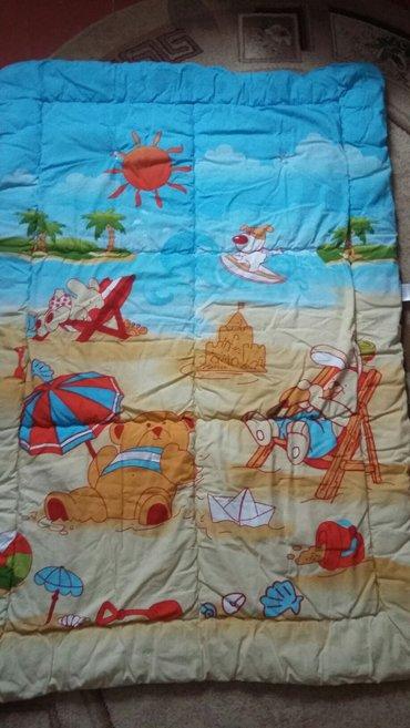 Xırdalan şəhərində синтипоновое одеяло как новое +простынь и пододеяльник.Все вместе 25 м