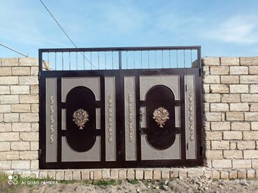 автоматика для ворот в Азербайджан: Ворота   Гарантия, Бесплатная доставка, Бесплатная установка