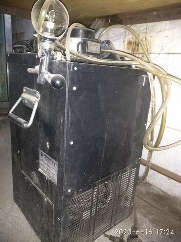 Оборудование для бизнеса в Беловодское: Продаю Аппарат для разлива и охлаждения пива