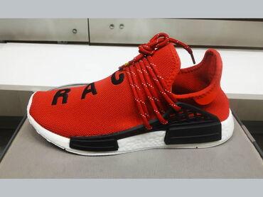 adidas barikada в Кыргызстан: Human Race Adidas кроссовки мужские Хуман Рэйс АКЦИЯ !!!