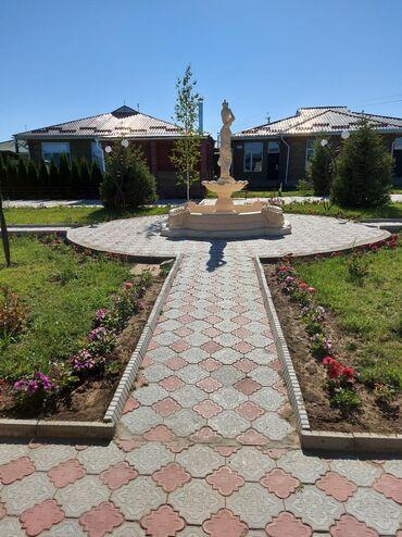 """сары озон городок бишкек в Кыргызстан: Чок Тал . Коттеджный городок """"Париж"""" 2 спальных зал студия до 6 чел"""