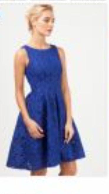 Платье От Kira Plastina размер XS-S в Бишкек
