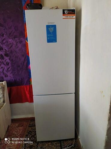 64 объявлений   ЭЛЕКТРОНИКА: Двухкамерный   Белый холодильник Indesit