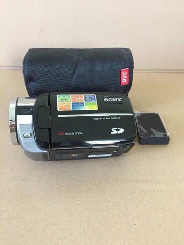 Цифровая видеокамера SONY СОНИ камера в Бишкек