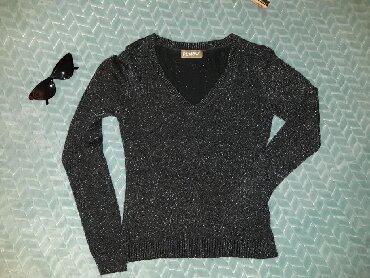 Женские свитера в Кыргызстан: Очень стильная кофточка, размер 46, состояние идеальное, носили пару
