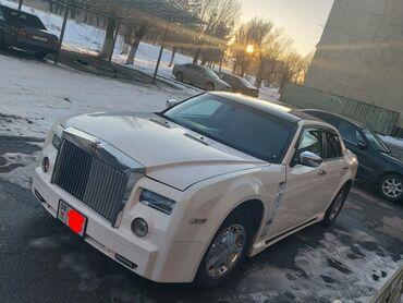 chrysler c300 в Кыргызстан: Chrysler 300C 3.5 л. 2020