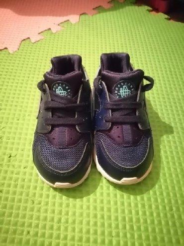 Huarache - Srbija: Nike Huarache patikeMali nosene bez ostecenja, limited edition. Broj