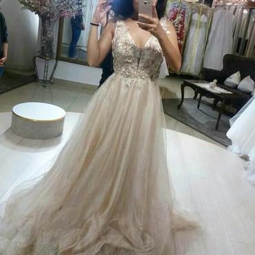 свадебное платье футляр в Кыргызстан: Свадебные платья