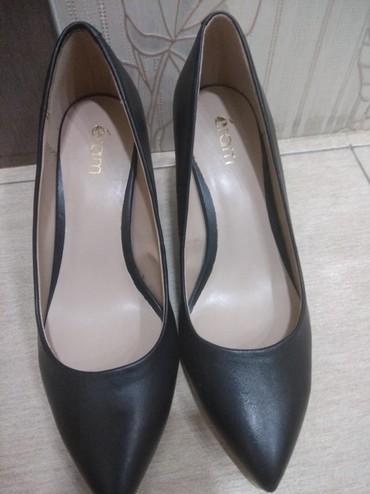 Продаю фирменные дорогие женские шикарные туфли, натуральная кожа