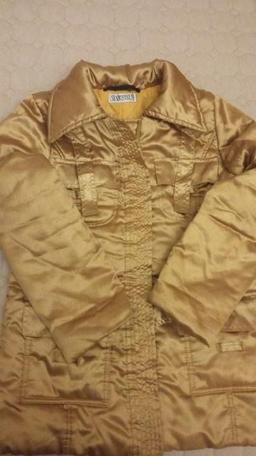 Куртки для девочек (Весна,осень) в Бишкек