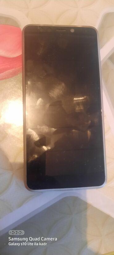 Электроника - Дюбенди: Б/у Xiaomi Redmi 5 16 ГБ Черный