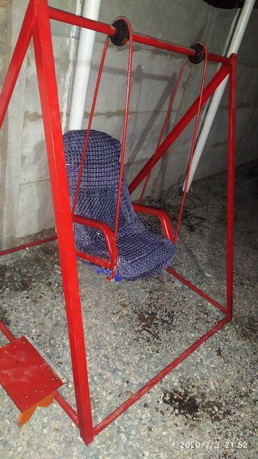 Другие товары для детей в Сокулук: Качели