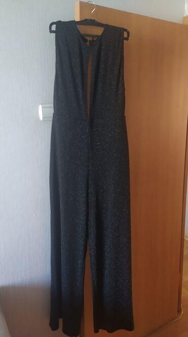летнее платье 48 размера в Кыргызстан: Комбез новый фирма Terranova, размер 46-48, очень красиво