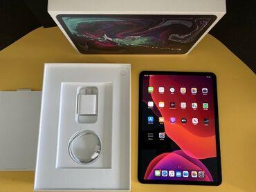 NEW SEALED IN BOX Apple iPad Pro 3rd Gen 64GB, Wi-Fi & Cellular