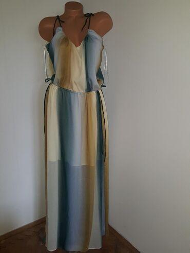 H&M haljina duga iz inostranstva