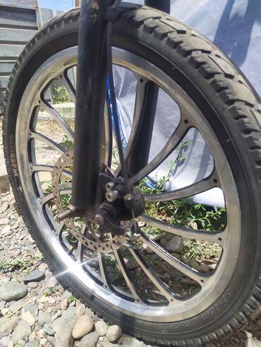 Спорт и хобби - Каирма: Велосипед BMX Skill Max. Торг уместен.На полном ходу.Практически без