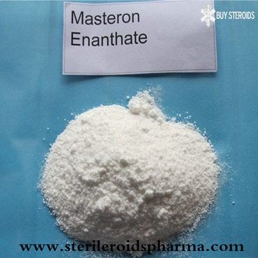 Buy europe domestic raws masteron enanthate powder from σε Lakonia