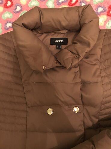 """Продаю в идеальном состоянии женскую куртку. 36 р. """"MEXX"""""""