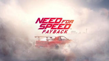 games-for-3ds в Кыргызстан: Need for Speed Payback Запись на не прошитую ps4