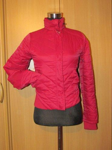 Куртка как раз на осень Р42 в Бишкек