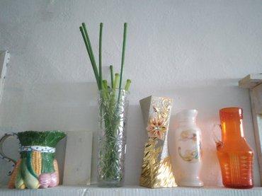 934 объявлений: Продаю вазы