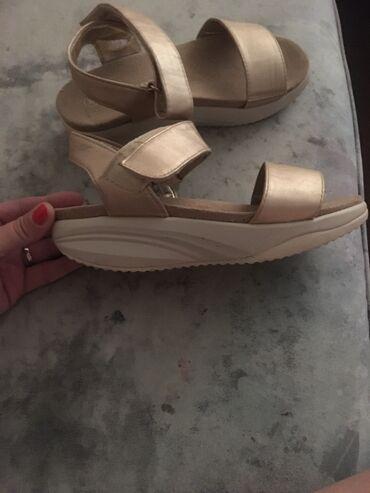 Walkmaxx Pure ženske sandale su napravljene sa posebnim dizajnom koji