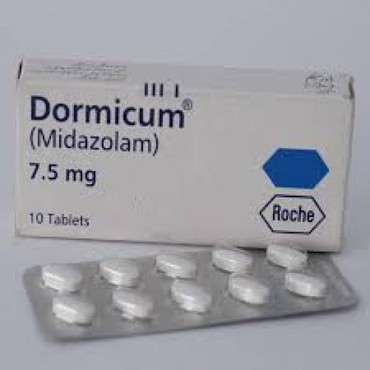 Dormicum Midazolam For SaLe σε Georgios Karaiskakis