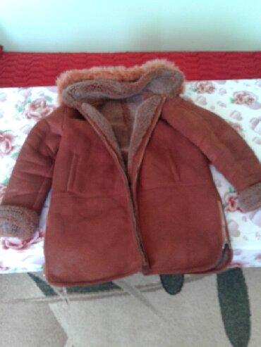 сумочку женскую в Кыргызстан: Продаю дубленку женскую