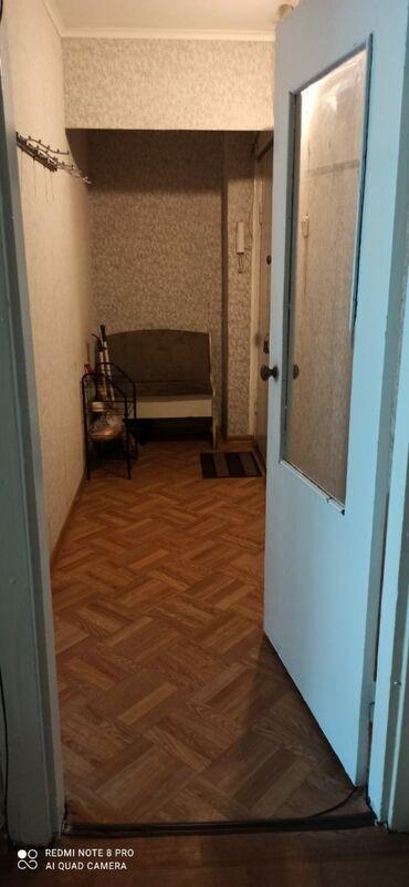 Недвижимость - Аламедин (ГЭС-2): 1 комната, 28 кв. м С мебелью