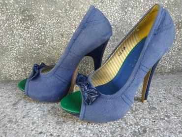 Cipele na ortope - Srbija: Cipele na stiklu