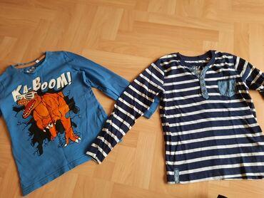 Dečiji Topići I Majice   Svilajnac: Duks 116