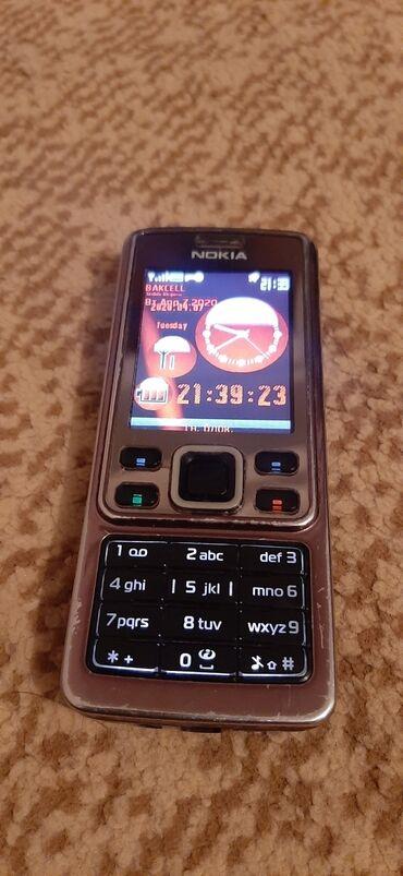 nokia telefon - Azərbaycan: Telefon saz vezityetdedir hec bir problemi yoxdur.saat kimi iwleyen