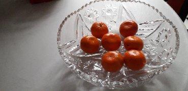 диски 14 купить в Кыргызстан: Ваза под фрукты размер- диаметр 28см высота 14 см: 14х28х14 -