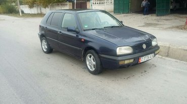 Volkswagen Golf 1993 в Кара-куль
