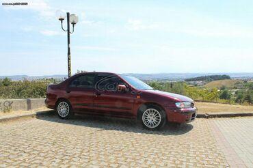 Nissan Almera 1.4 l. 2000 | 225000 km